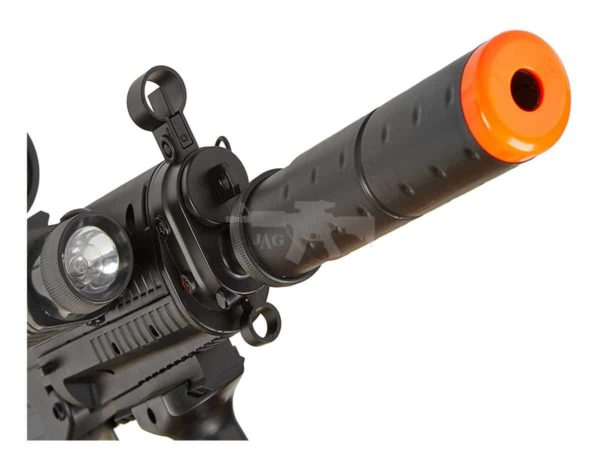 M82 FULLY AUTOMATIC AIRSOFT ELECTRIC RIFLE 2