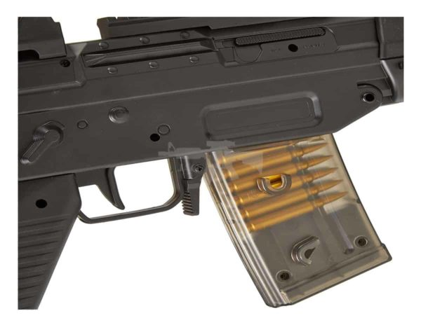 M82 FULLY AUTOMATIC AIRSOFT ELECTRIC RIFLE 3