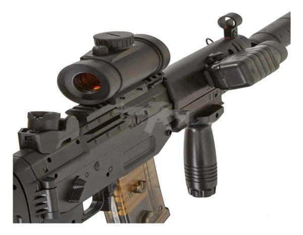 M82 FULLY AUTOMATIC AIRSOFT ELECTRIC RIFLE 4