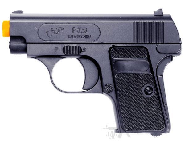 P328 Spring 25 Airsoft Pistol