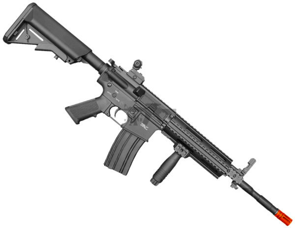 SRC M4 TCC GEN 2 AIRSOFT ELECTRIC RIFLE GUN