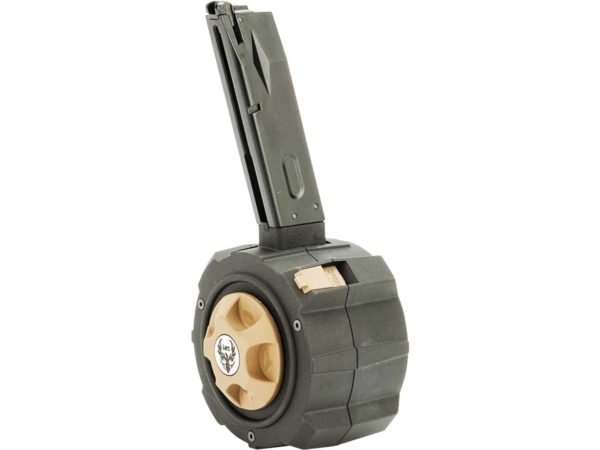 HFC GAS DRUM PISTOL MAG