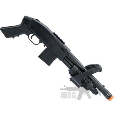 m590 chainsaw airsoft gun