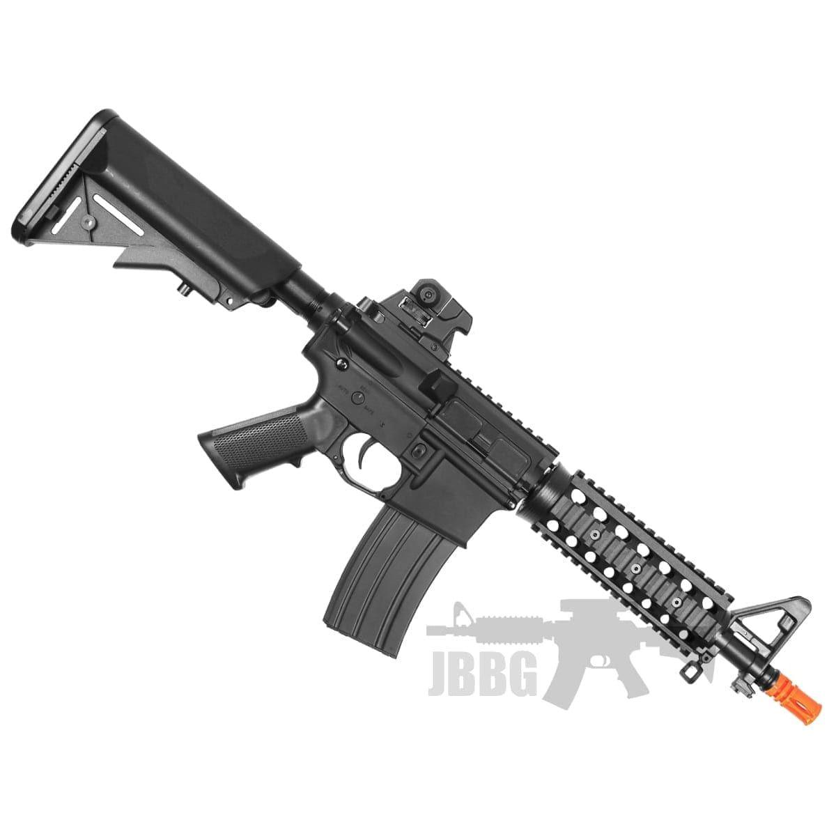 bulldog m4pi gun
