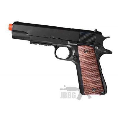 1911 pistol airsoft
