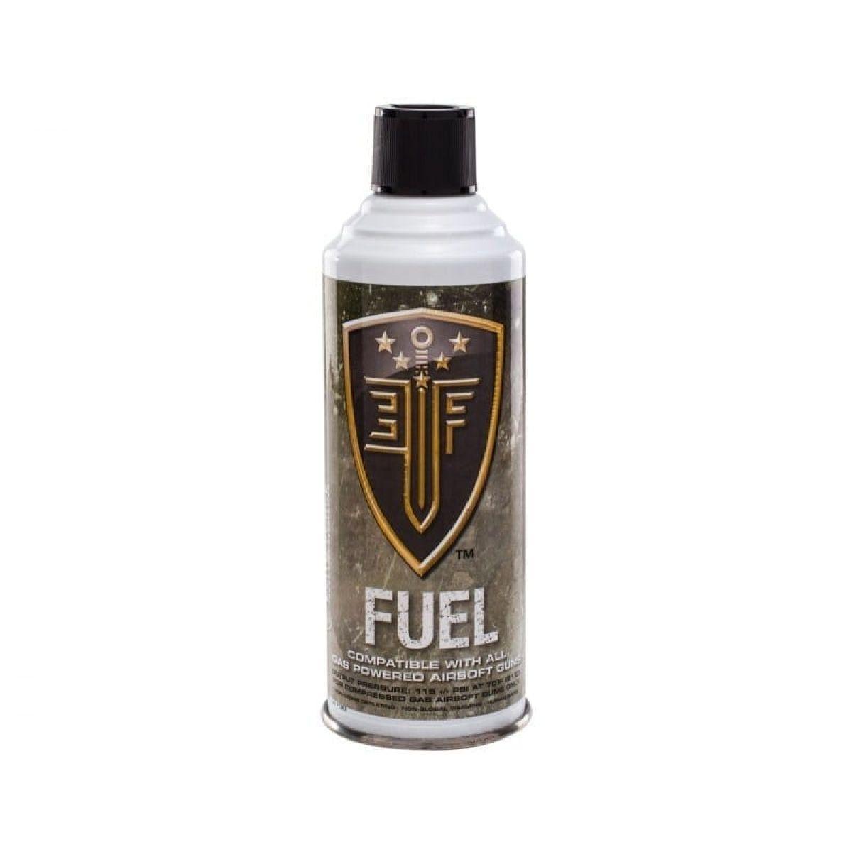 Elite Force Umarex Airsoft Green Gas – Compressed Gas 8 oz Bottle