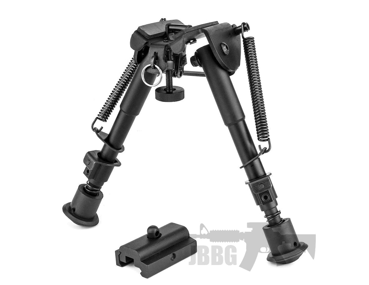 Pro Bipod Retractable Harris Type