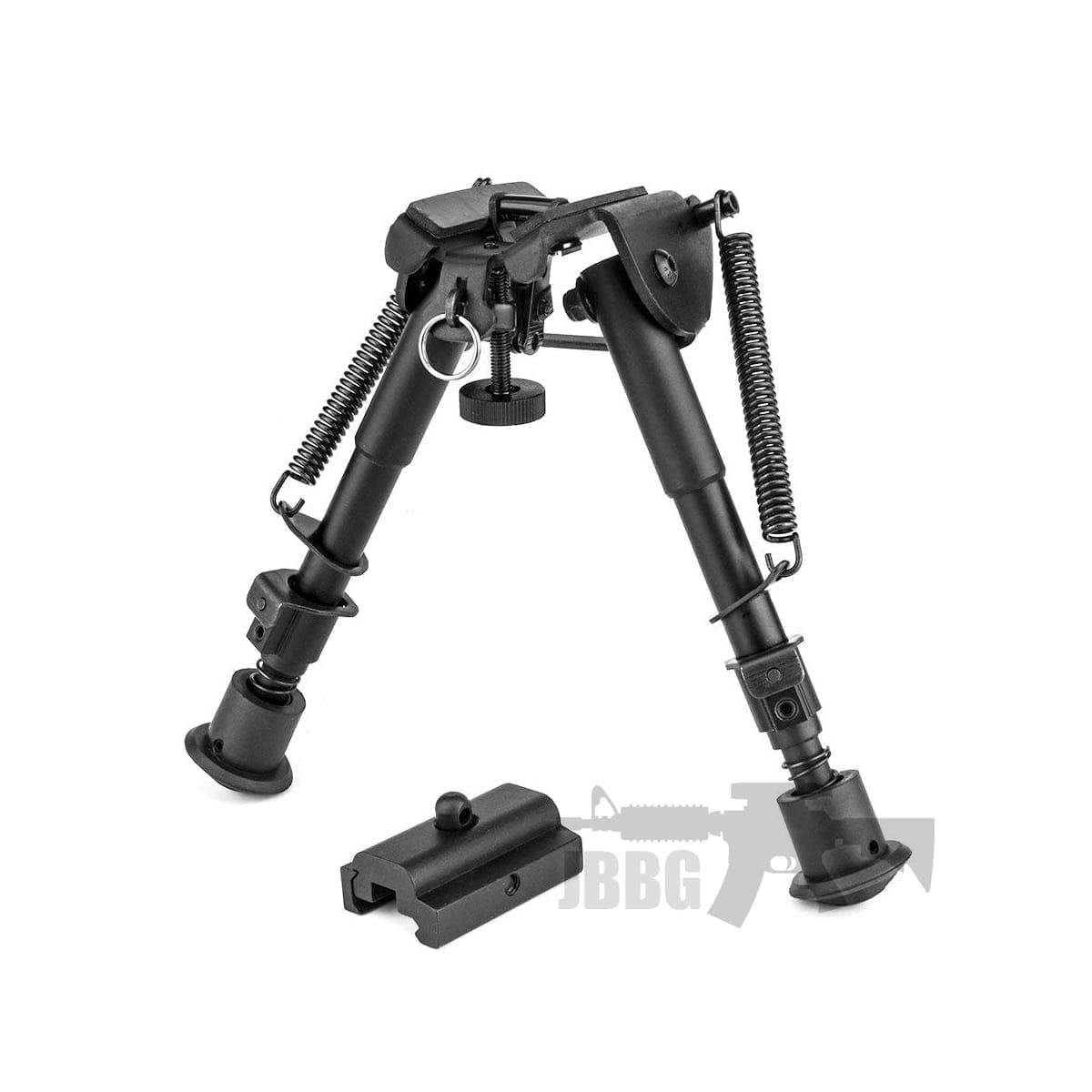 PRO BIPOD sniper mount retractable harris type