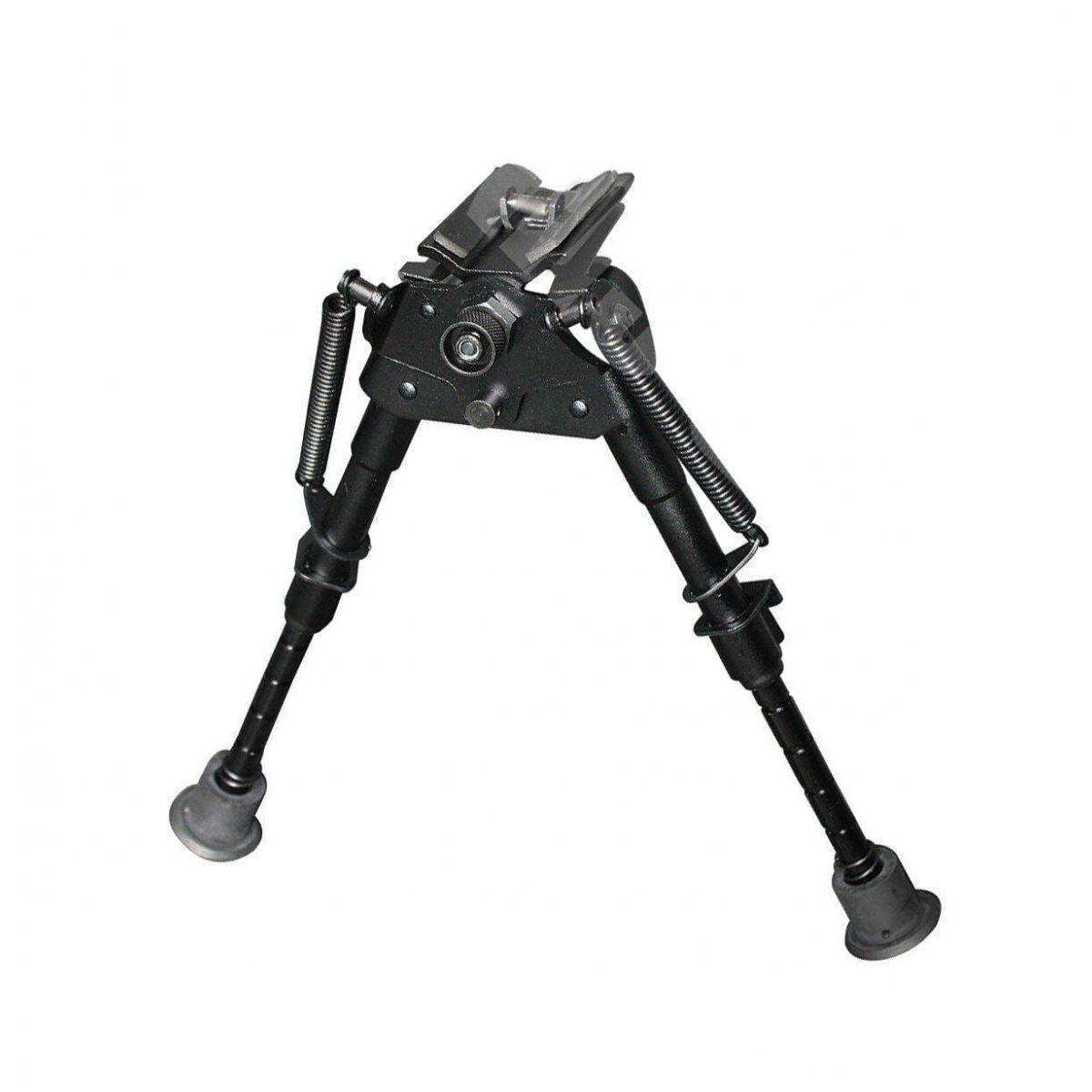 PRO BIPOD sniper mount retractable
