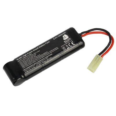 Bulldog Airsoft Pro 8.4V 1600 Airsoft Battery Pack