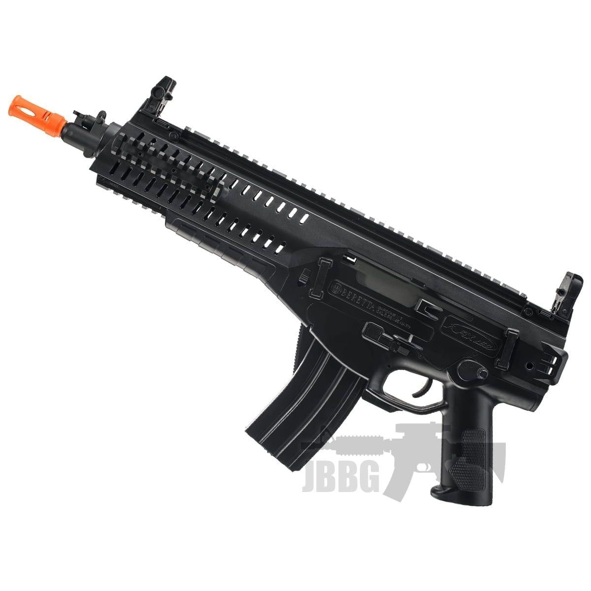 arx160 airsoft gun