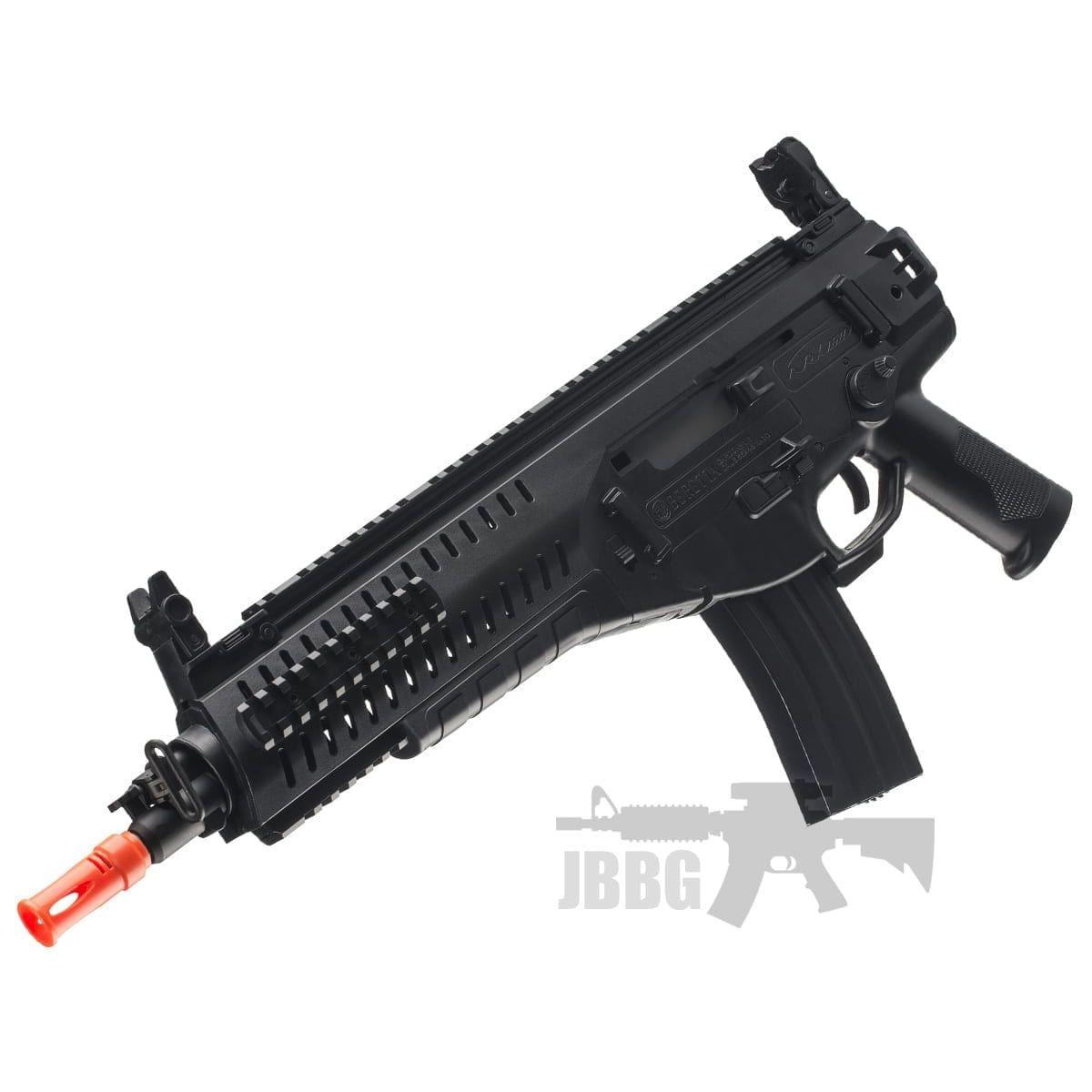arx160 airsoft rifle