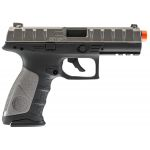 Beretta APX CO2 Blowback Airsoft Pistol Toy Two-Tone 2