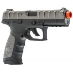 Beretta APX CO2 Blowback Airsoft Pistol Toy Two-Tone 4