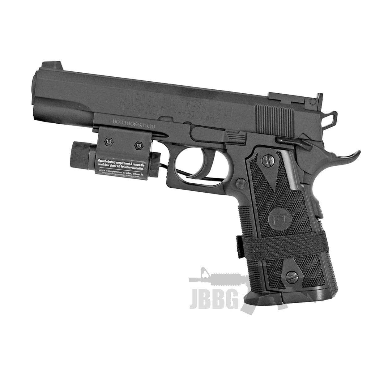 tanfoglio pistol1911