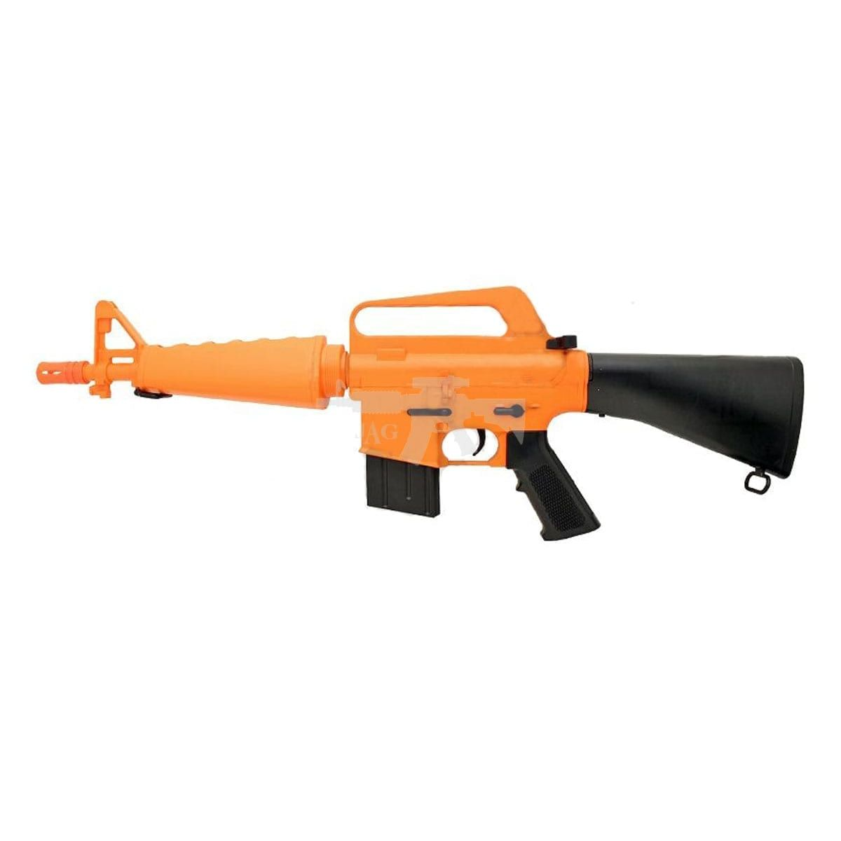 DOUBLE EAGLE M308 LIMITED EDITION M16 MINI AIRSOFT SPRING RIFLE