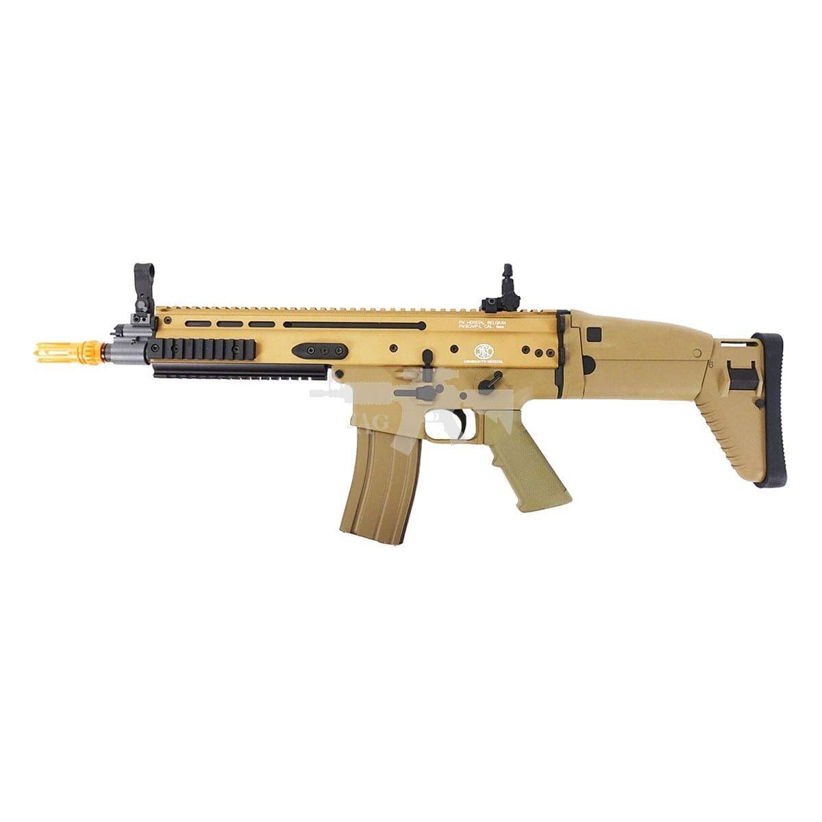 FN HERSTAL SCAR L AIRSOFT ELECTRIC GUN