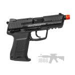GG 1 pistol