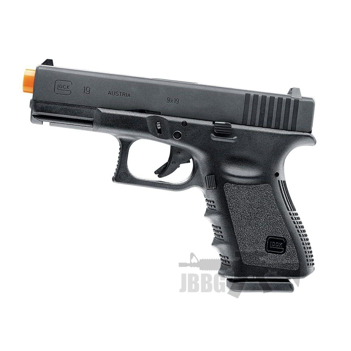 g19 pistol