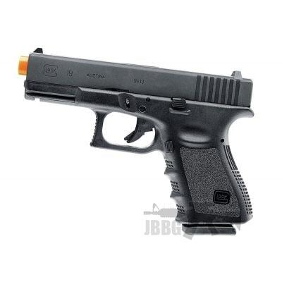 Glock G19 Gen3 Gas Blowback Airsoft Gas Pistol – 6MM