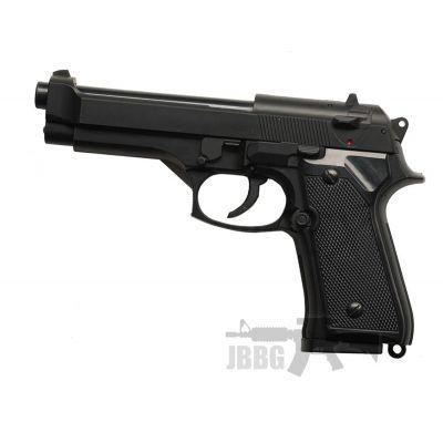 ha118 airsoft pistol