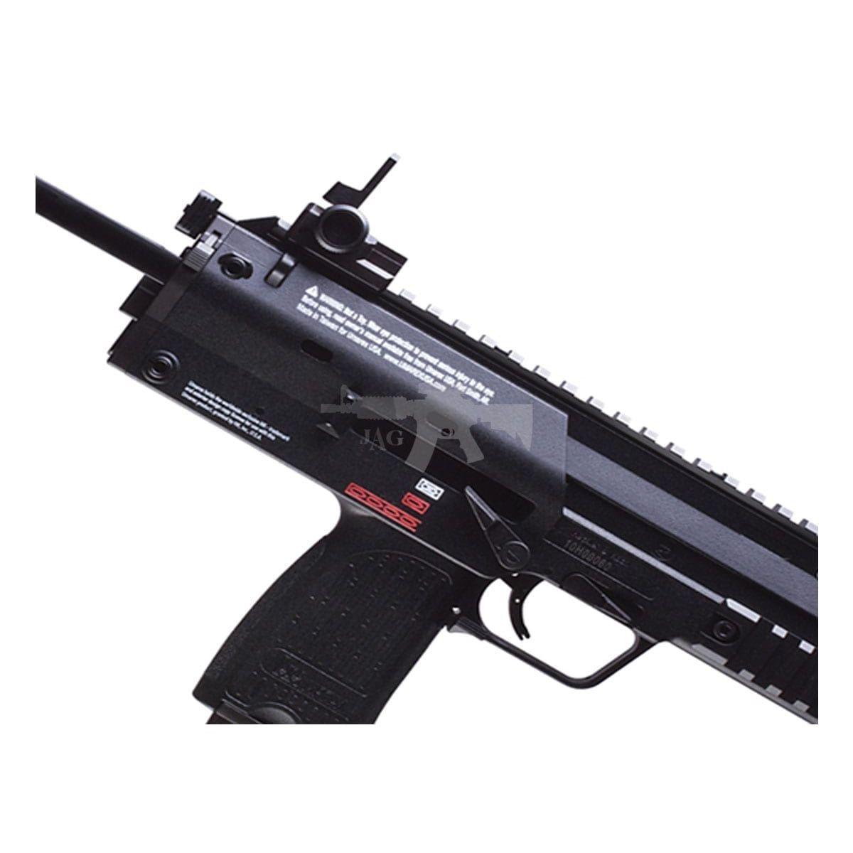 HK MP7 FULL AUTO AIRSOFT GAS RIFLE
