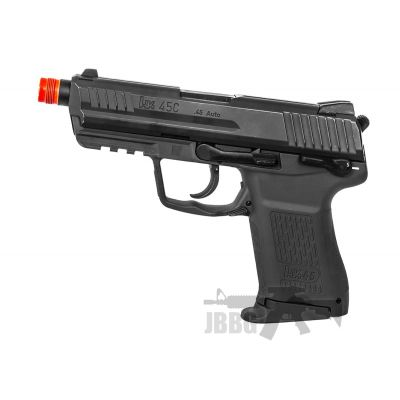 hk45 compact pistol