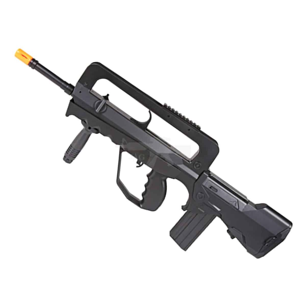 M308 MINI M16 SPRING AIRSOFT RIFLE