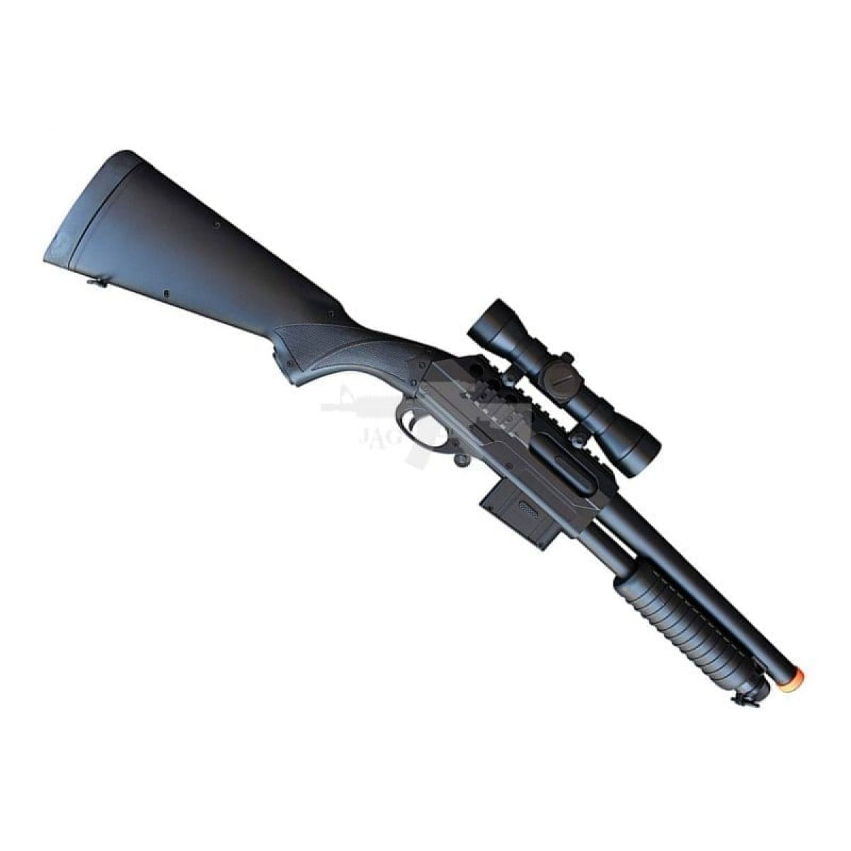 M47A1 UTG TACTICAL AIRSOFT SPRING SHOTGUN