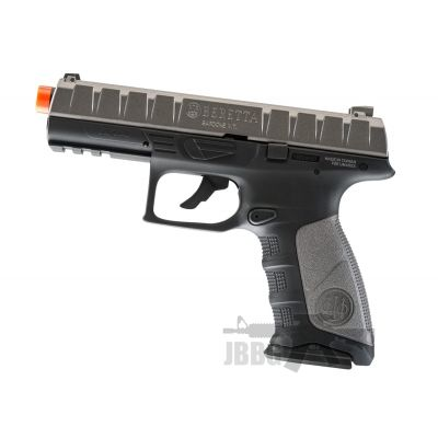 apx airsoft pistol