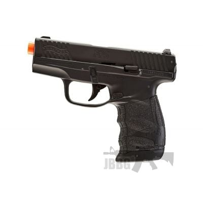 Walther PPS M2 Compact Co2 Airsoft Pistol 6mm Blowback