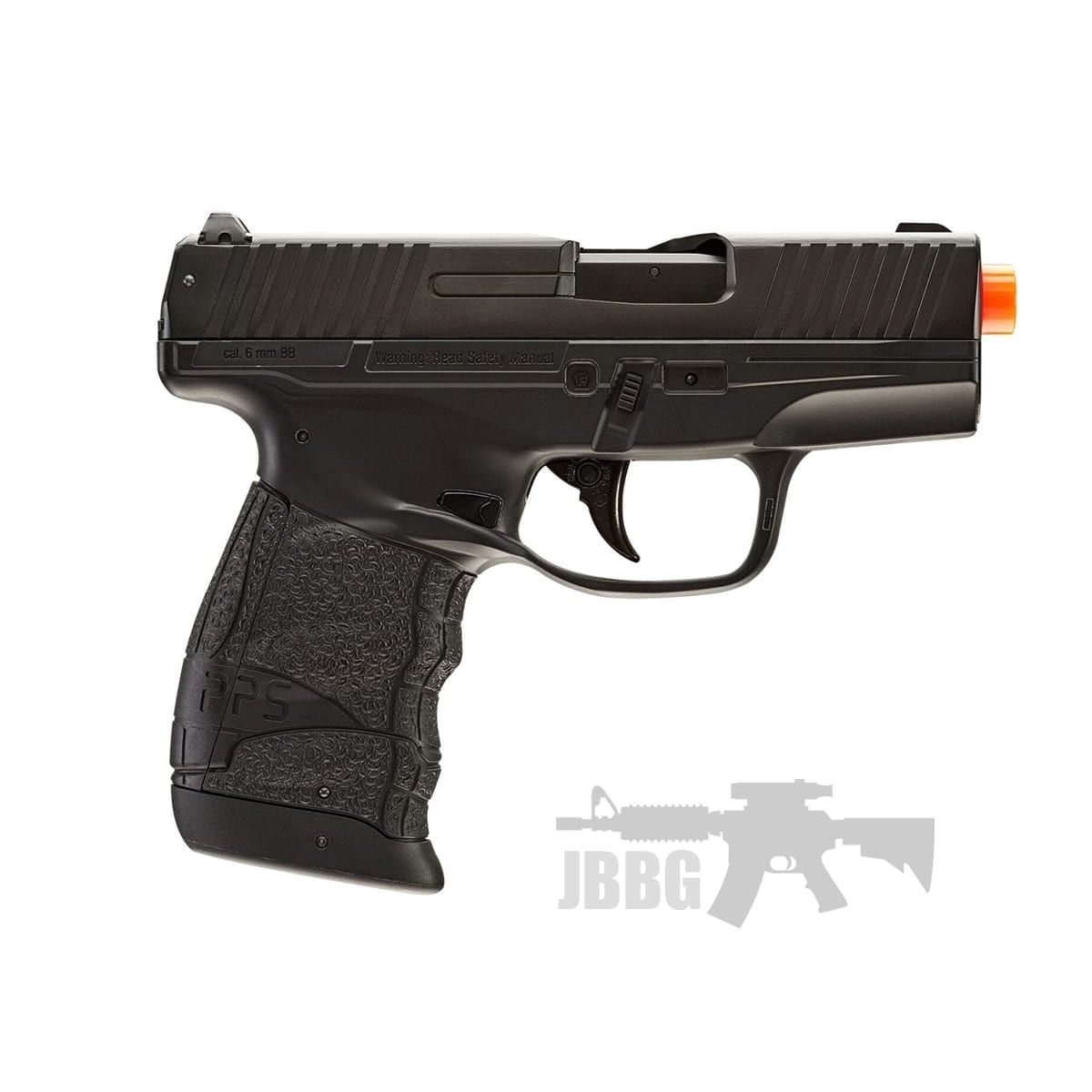 sdd m2 pistol