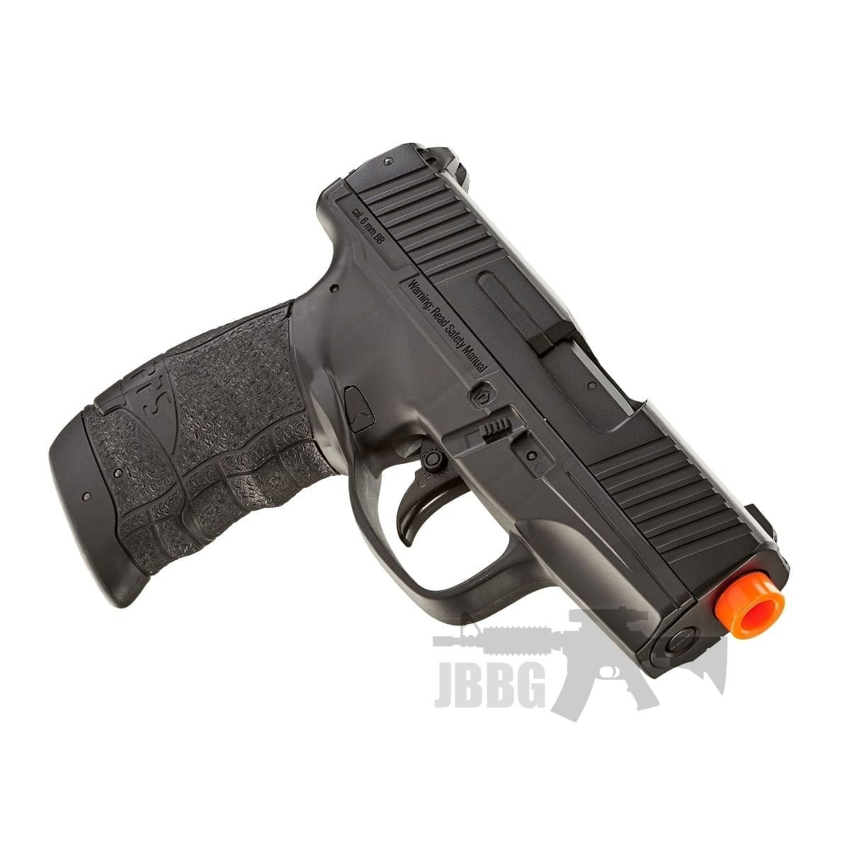 m2 pps airsoft pistol