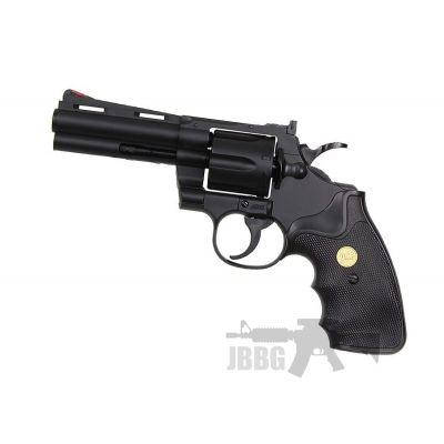 ua937 airsoft revolver