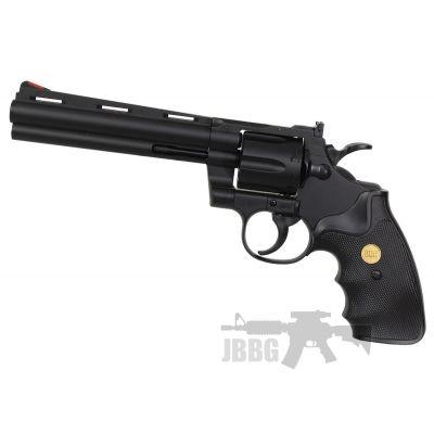 ua938 airsoft revolver