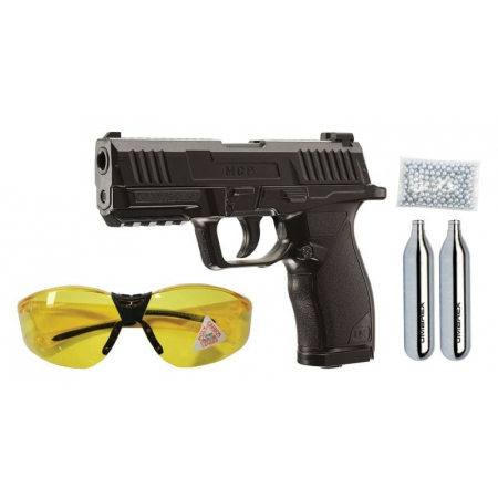 MCP KIT 2252118 AIR PISTOL .177 PELLET
