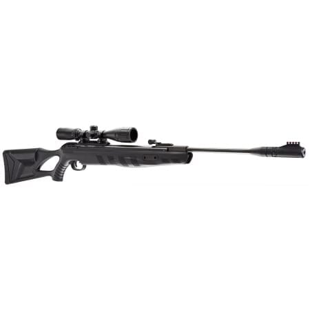 UMAREX-OCTANE-ELITE-AIR-RIFLE-COMBO-GAS-PISTON-–-0.22-CAL-INCL.-3-9×40-AO-SCOPE