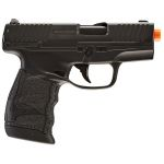 UMAREX WALTHER PPS M2 COMPACT CO2 AIRSOFT BB 6MM BLACK AIRGUN PISTOL