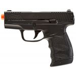 UMAREX WALTHER PPS M2 COMPACT CO2 AIRSOFT BB 6MM BLACK AIRGUN PISTOL-2