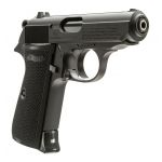 WALTHER-PPKS-.177-BLACK-CO2-powered-Air-Gun-1