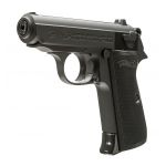 WALTHER-PPKS-.177-BLACK-CO2-powered-Air-Gun
