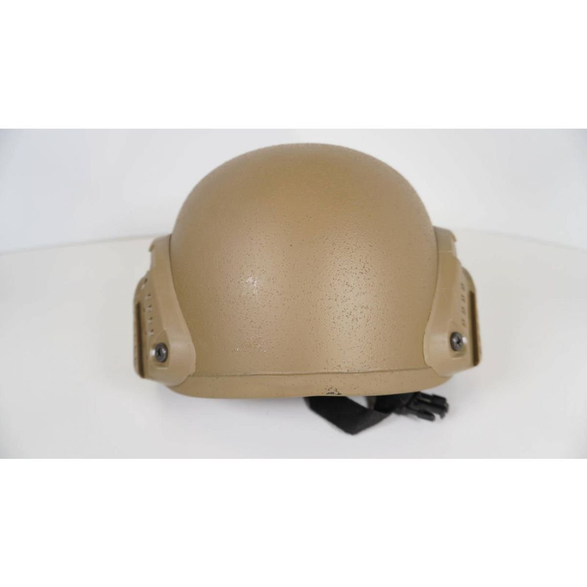 WOSPORT HIGH-SPEED TACTICAL HELMET TAN