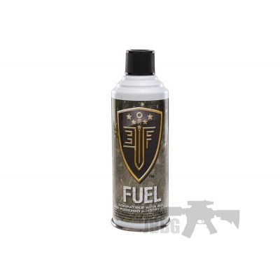 Elite Force Umarex Airsoft Green Gas 8oz