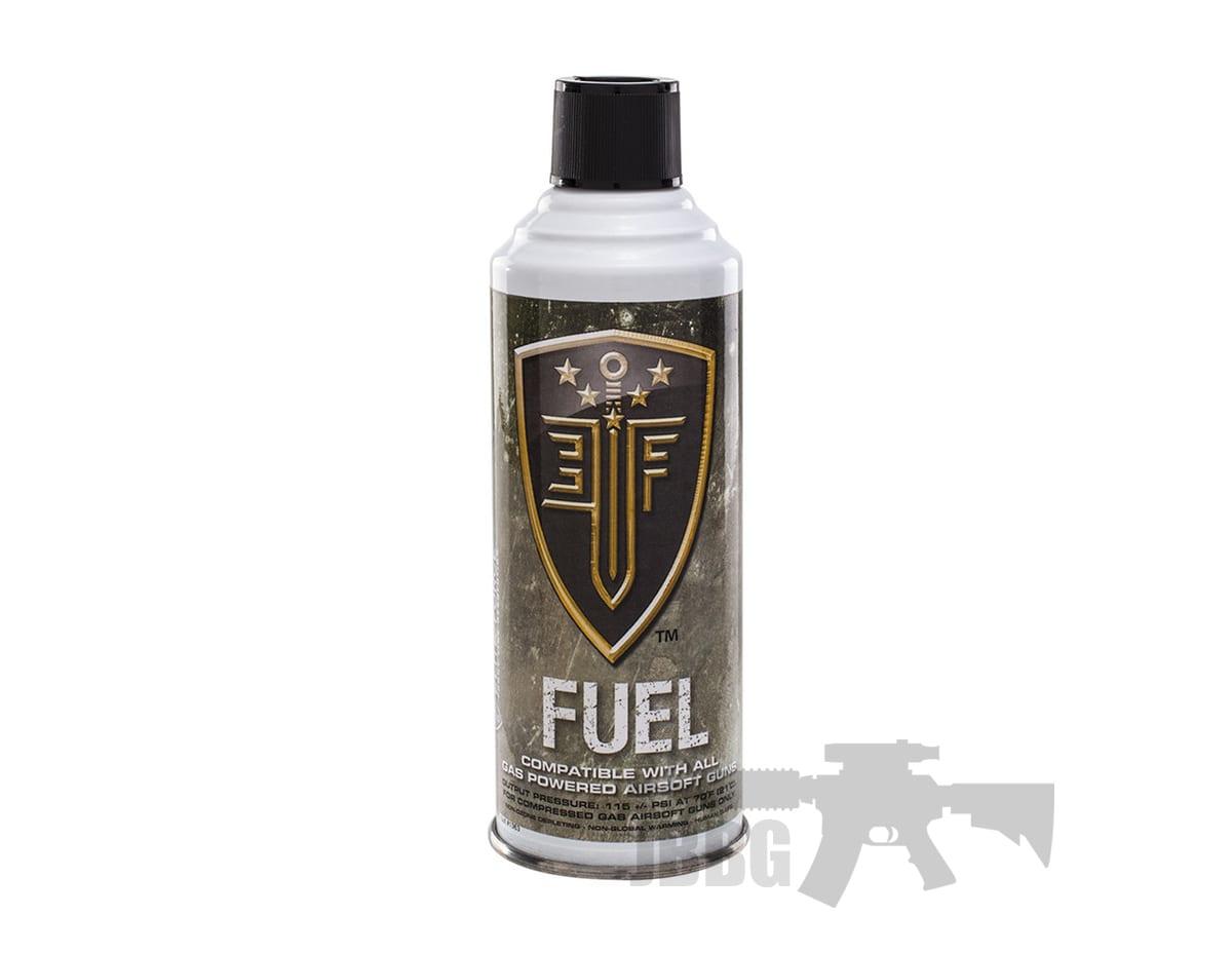 Elite Force Umarex Airsoft Green Gas 8oz