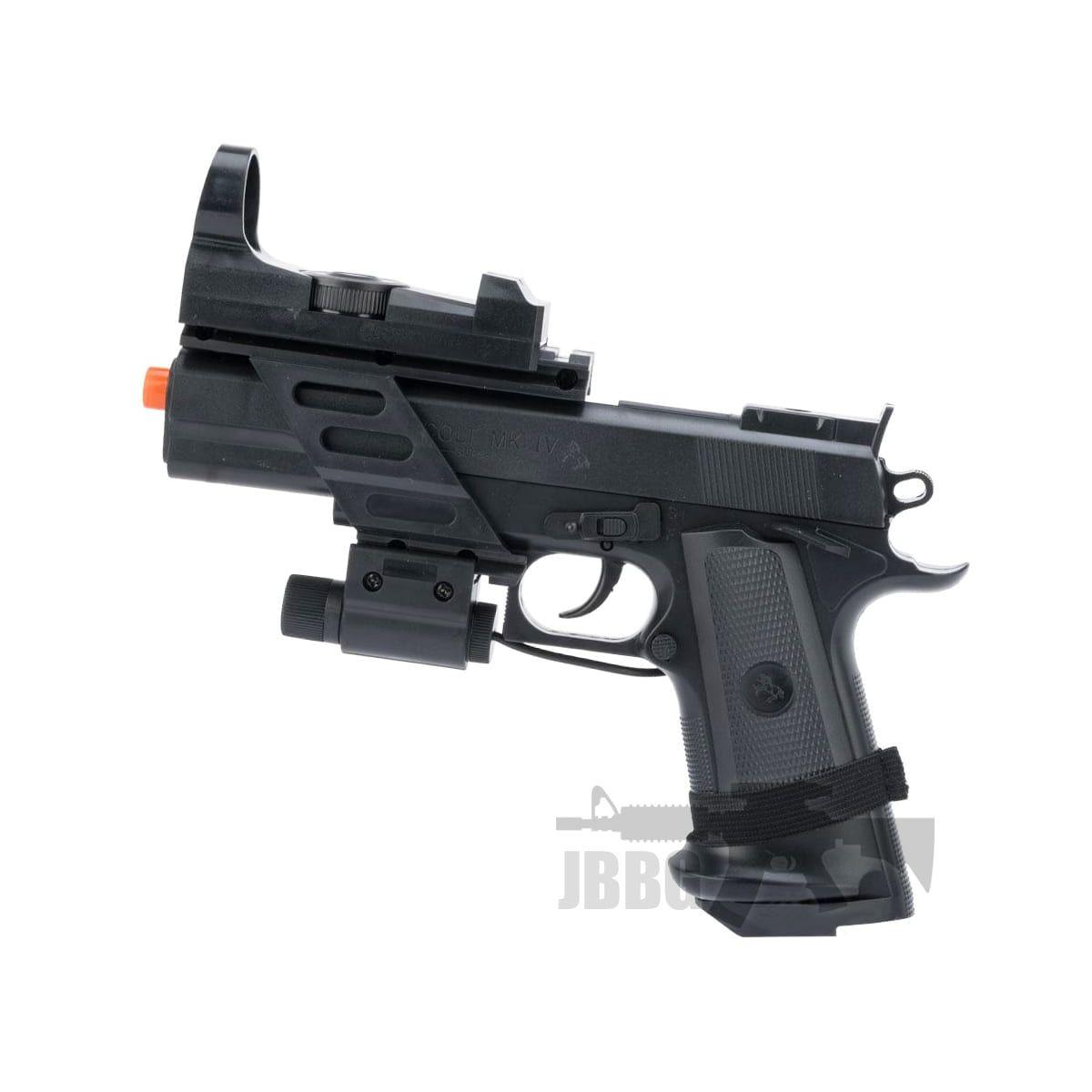 airsoft pistol mk