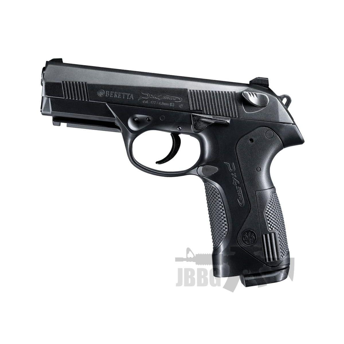 beretta px4 pistol