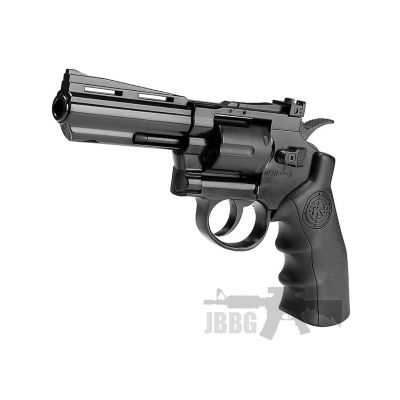 airsoft revolver