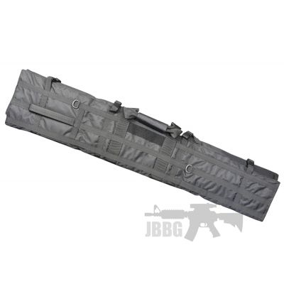 Trimex 47.5″ Sniper Rod Rifle Bag – GB05 – Black Pattern