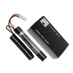 airsoft battery charger combo deal
