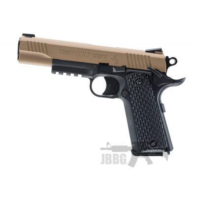 colt m45 air pistol
